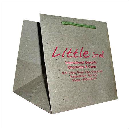 Cake Paper Bags