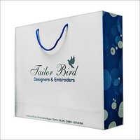 Duplex Board Paper Bags