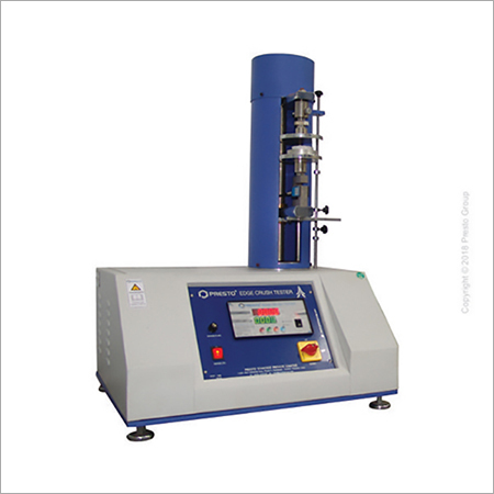 Paper & Packaging Testing Instruments