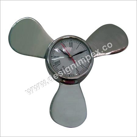 Aluminium Photo Frame Clock