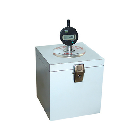 Base Clearance Tester