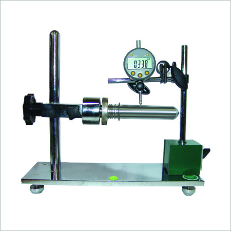 Digital Preform Thickness Gauge