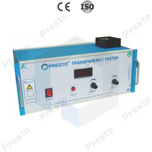 Pet & Preform Testing Instruments