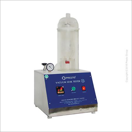 Digital Vacuum Leak Tester For Bottles
