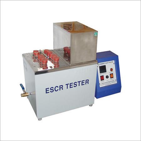ESCR Tester