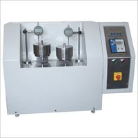 Heat Deformation Tester