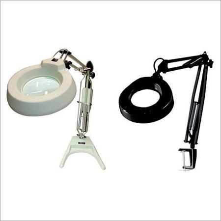 Illuminated Inspection Magnifier