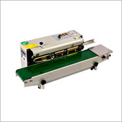 Continuous Band Sealer Horizontal