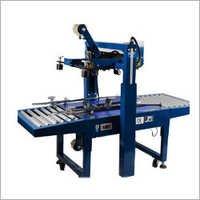 Semi Automatic Carton Sealer
