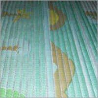 Acoustic Rubber Sheets