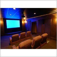 Sound Proof Home Theater
