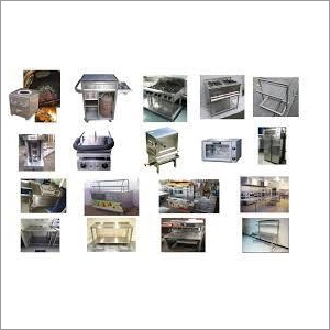 AMC Commercial Kitchen Equipment