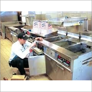 Repairing of Restaurant Equipments