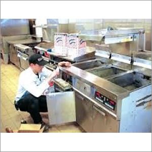 Repairing of Restaurant Equipments