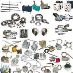 Spare Parts for Restaurant Equipments