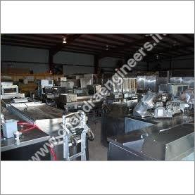 AMC of Restaurant Equipments