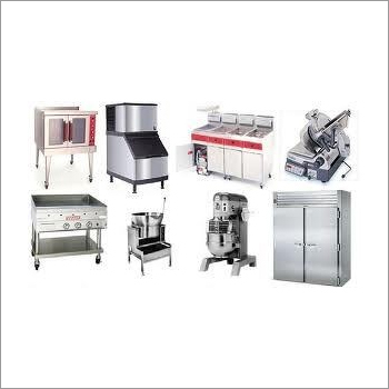 Commercial Laundry Equipments