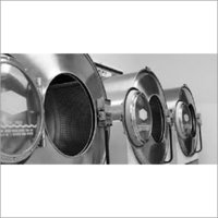 Spare Parts For Dry Clean Equipments