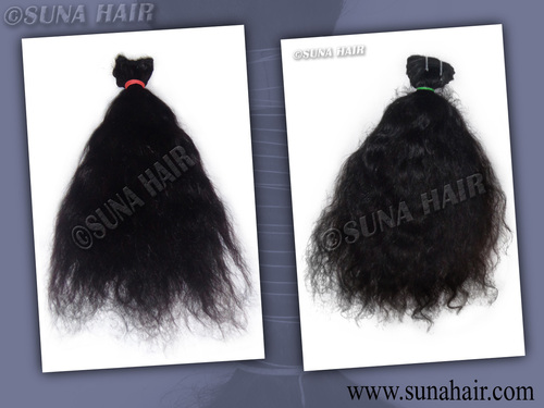 New Arrival! Indian Remy Silky Curly Romantic Hair
