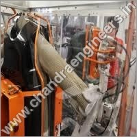 Repairing of Dry Clean Equipment