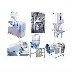 Spare Parts for Food Service Equipments