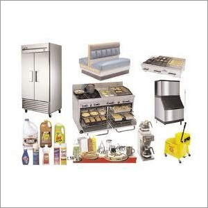 Industrial Food Service Equipment