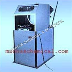 Abrasive/ Sample  Cut Off Machine