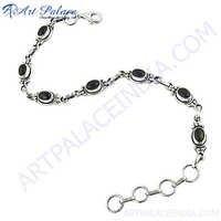 Simple 2013 Hot Sale Loose Gemstone Bracelets Jewelry
