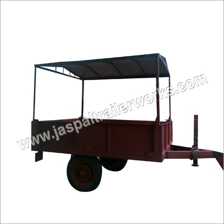 Shed Trolley