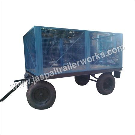 Transformer Trolley