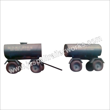 Water Tank Trolleys