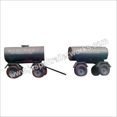 Water Tank Trolleys
