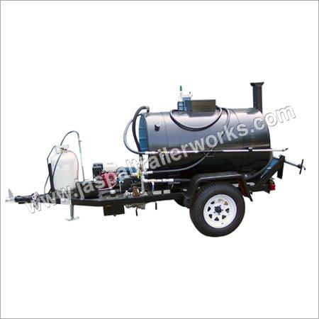 Diesel Tanker Trolley
