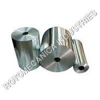 Silver Foil Gum Material