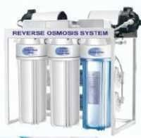 Commercial RO System (25 LPH)