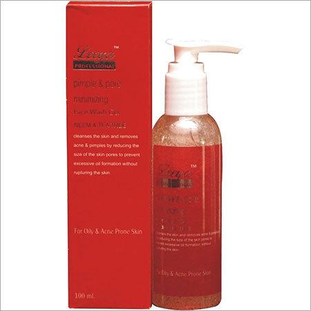 Anti-Acne Face Wash Gel