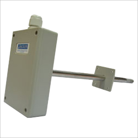 Duct Mount Humidity Temperature Transmitter