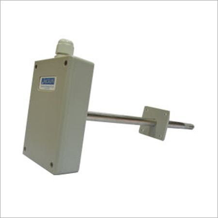Duct Mounted Air Velocity Transmitter