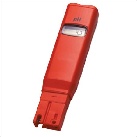 Pen Type pH Meter