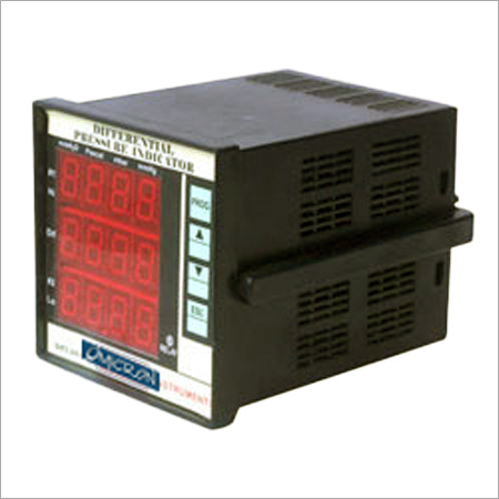 Indicators and Controllers