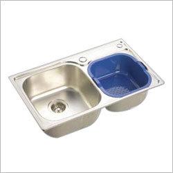 Basket Drain Sink