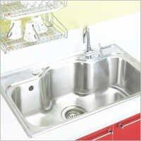 Single Tub Type Sink
