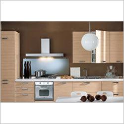 Modular Kitchen Fittings