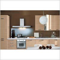 Modular Kitchen Fittings