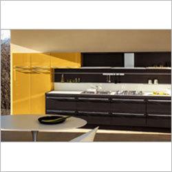 Commercial Modular Kitchen