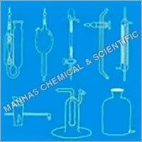 Laboratory Equipment Spares