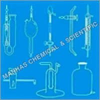 Laboratory Equipment Spares