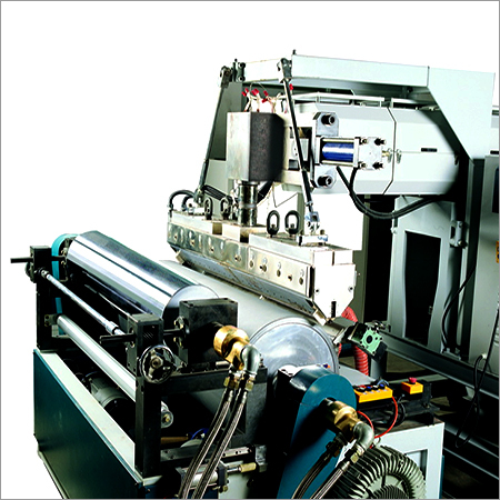 CPP Film Making Machine Extruder