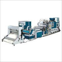 PP Film Extrusion Line