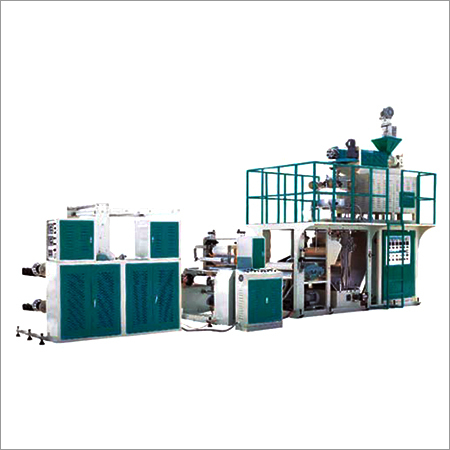 Automatic PP Sheet Extruders